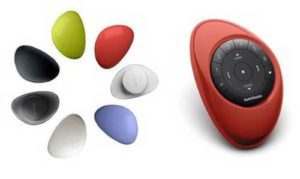 PowerView Pebble remote